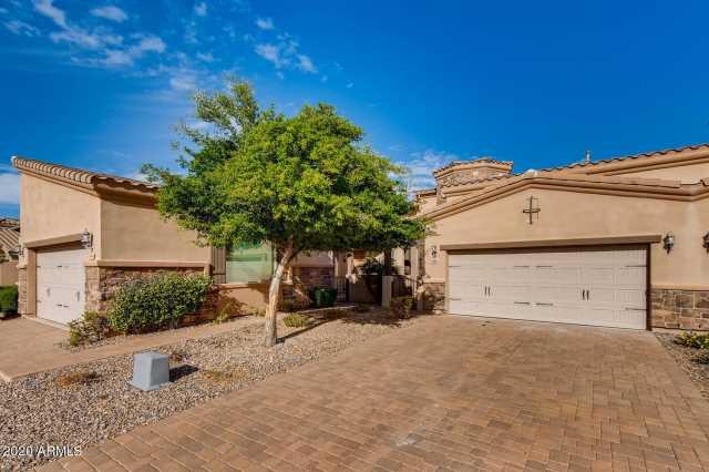 Photo of 6202 E MCKELLIPS Road #205, Mesa, AZ 85215