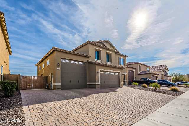 Photo of 25273 N 69TH Avenue, Peoria, AZ 85383
