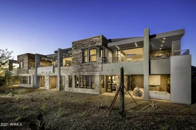 Photo of 37200 N Cave Creek Road #2122, Scottsdale, AZ 85262