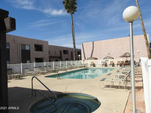 Photo of 886 W GALVESTON Street #106, Chandler, AZ 85225