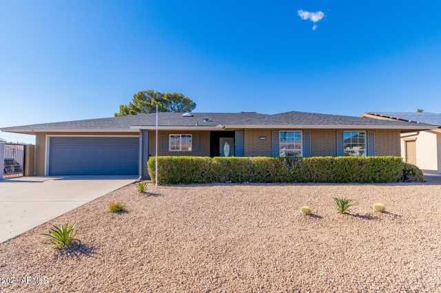 Photo of 15202 N AGUA FRIA Drive, Sun City, AZ 85351