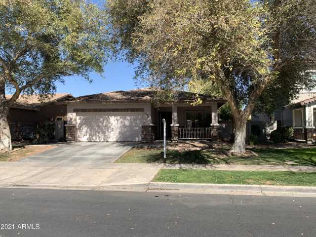 Photo of 4260 E LINDA Lane, Gilbert, AZ 85234