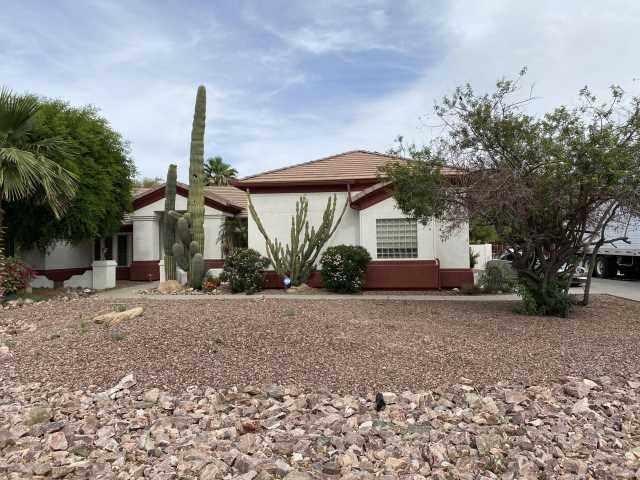 Photo of 5327 N 130TH Avenue, Litchfield Park, AZ 85340