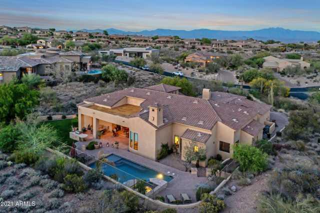 Photo of 12112 N SUNSET VISTA Drive, Fountain Hills, AZ 85268