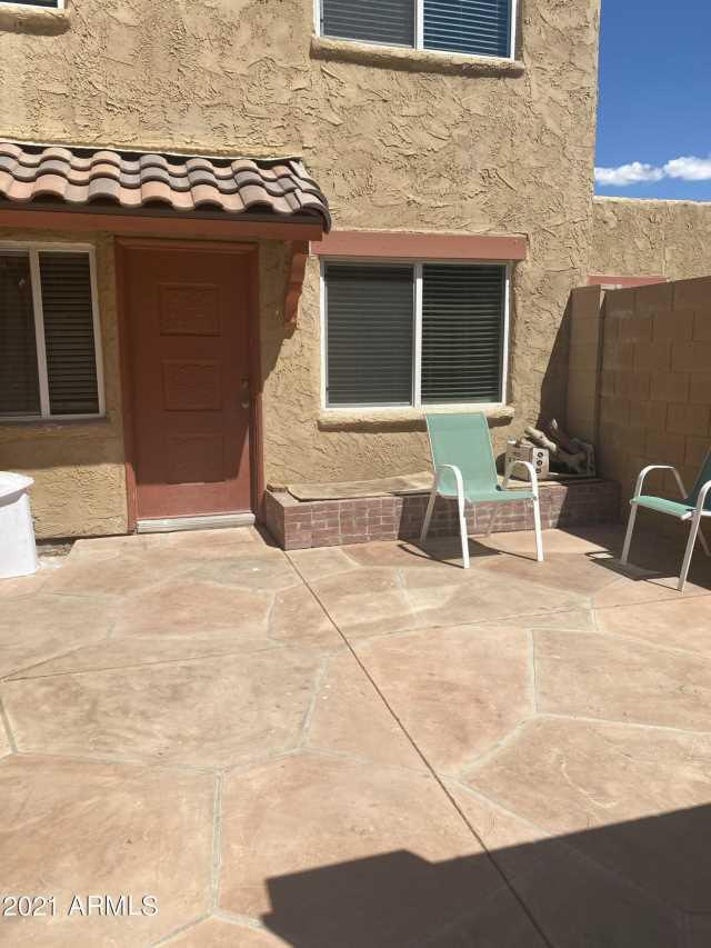 Photo of 948 S ALMA SCHOOL Road #45, Mesa, AZ 85210