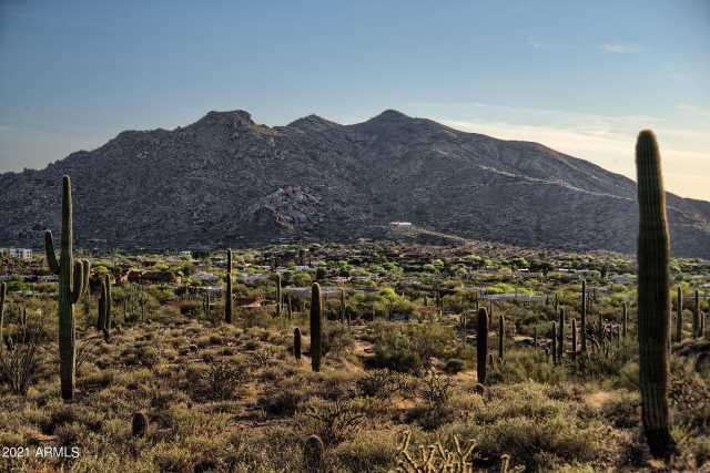 Photo of 78XX E Horizon Drive, Carefree, AZ 85377