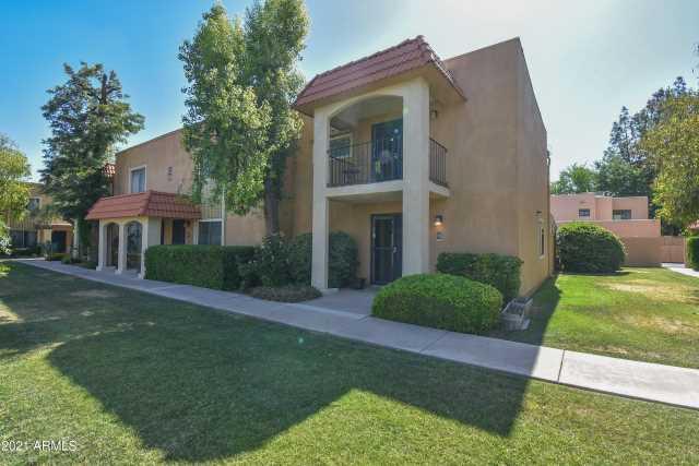 Photo of 601 E PALO VERDE Drive #15, Phoenix, AZ 85012