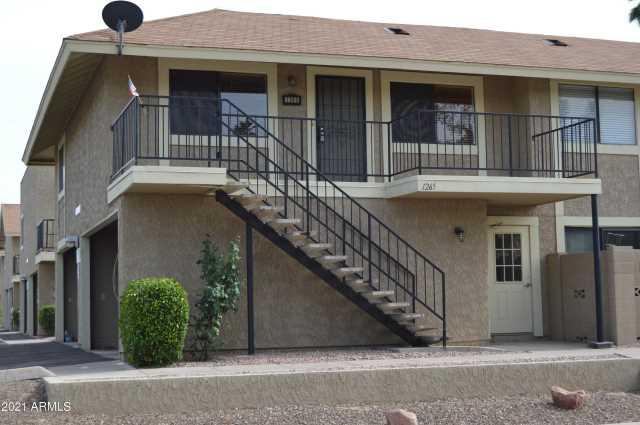 Photo of 1265 N 84th Place, Scottsdale, AZ 85257
