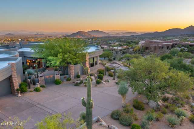 Photo of 11153 E DISTANT HILLS Drive, Scottsdale, AZ 85262