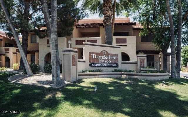 Photo of 5757 W EUGIE Avenue #2069, Glendale, AZ 85304