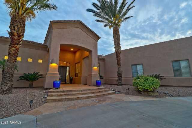 Photo of 12745 W SAN MIGUEL Avenue, Litchfield Park, AZ 85340