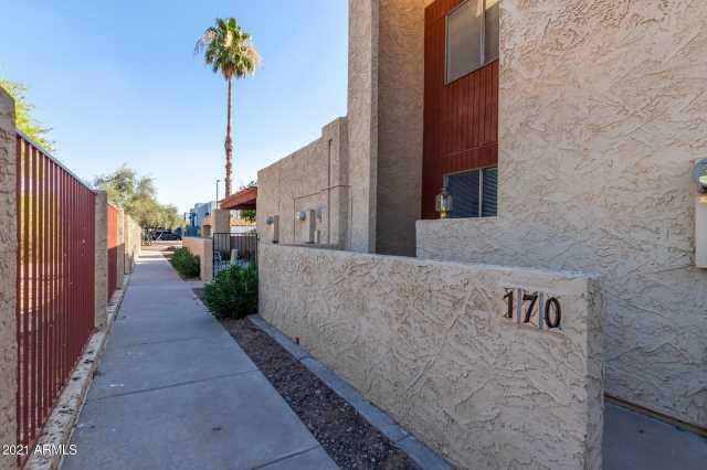 Photo of 2165 E UNIVERSITY Drive #170, Mesa, AZ 85213