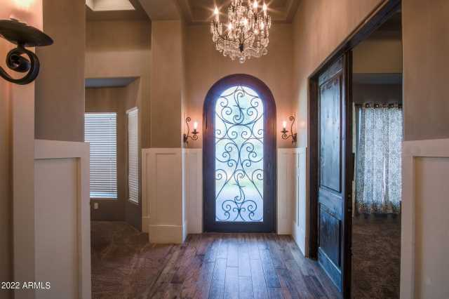 Photo of 18507 E Sunnydale Drive, Queen Creek, AZ 85142