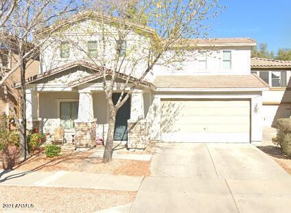 Photo of 21160 E MUNOZ Street, Queen Creek, AZ 85142