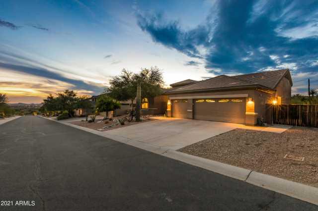 Photo of 10660 E BUTHERUS Drive, Scottsdale, AZ 85255