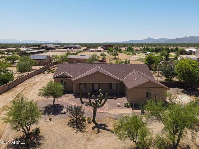 Photo of 15309 E RED BIRD Road, Scottsdale, AZ 85262