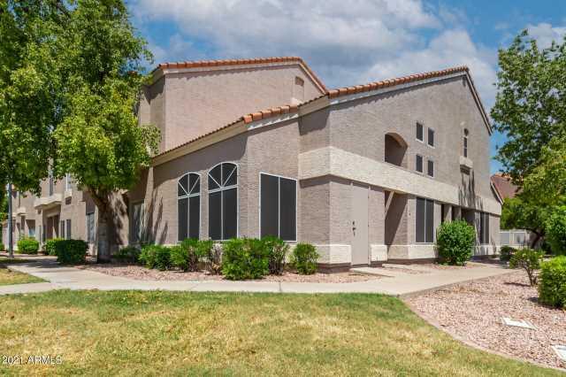 Photo of 500 N ROOSEVELT Avenue #8, Chandler, AZ 85226