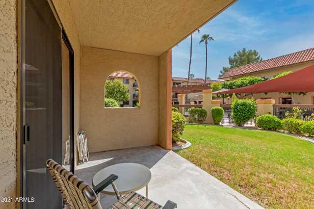 Photo of 10330 W THUNDERBIRD Boulevard #C107A, Sun City, AZ 85351