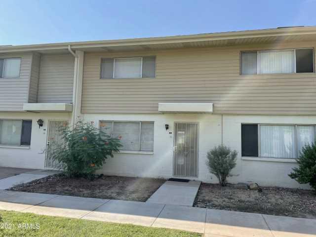 Photo of 8220 E GARFIELD Street #M9, Scottsdale, AZ 85257