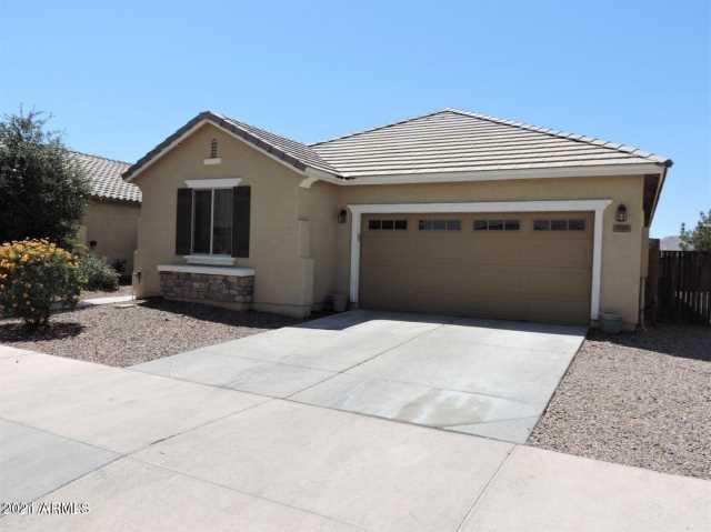 Photo of 21021 E PECAN Lane, Queen Creek, AZ 85142