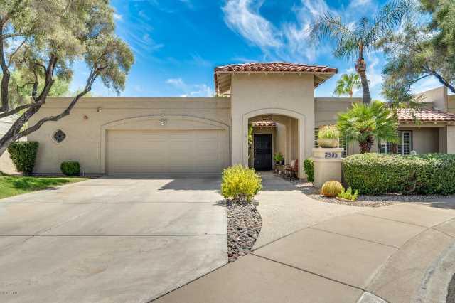 Photo of 7521 E Becker Lane, Scottsdale, AZ 85260