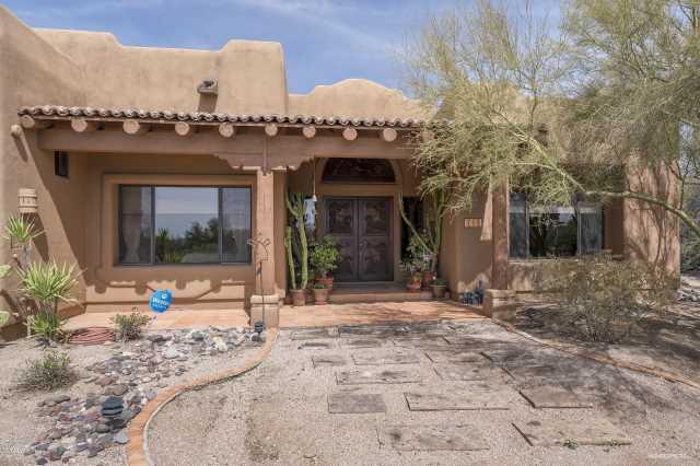 Photo of 8414 E Sorrel Trail, Scottsdale, AZ 85255
