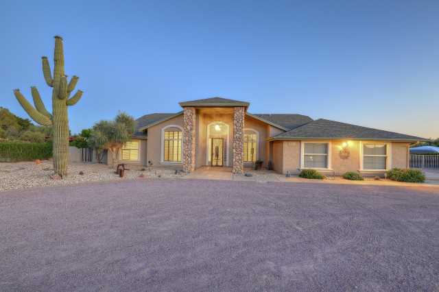 Photo of 9121 W HATFIELD Road, Peoria, AZ 85383