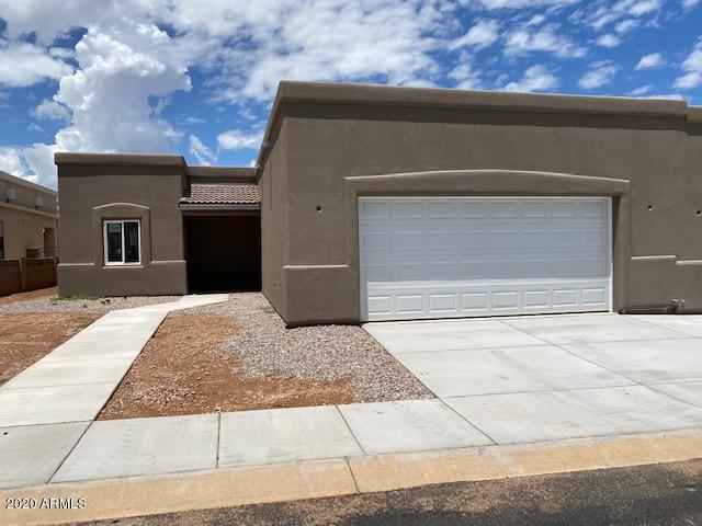 Photo of 636 S CLUBHOUSE Lane, Sierra Vista, AZ 85635