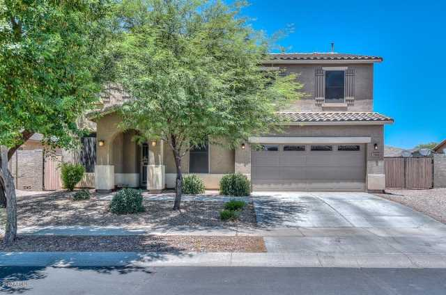 Photo of 7568 W ROVEY Avenue, Glendale, AZ 85303