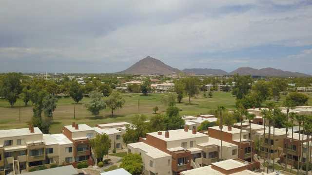 Photo of 3500 N HAYDEN Road #802, Scottsdale, AZ 85251