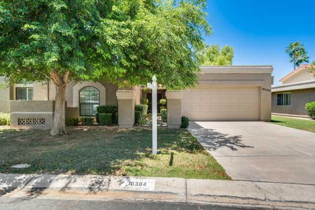 Photo of 10364 E CINNABAR Avenue, Scottsdale, AZ 85258