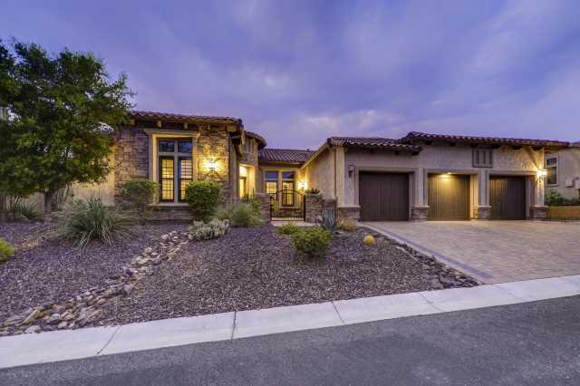 Photo of 2326 N WAVERLY --, Mesa, AZ 85207