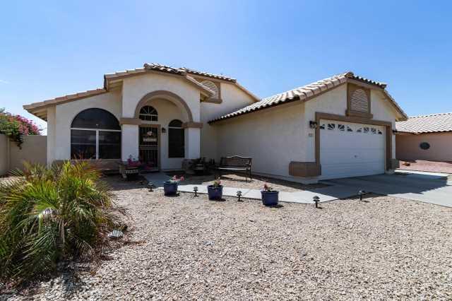Photo of 12221 W WINDSOR Avenue, Avondale, AZ 85392