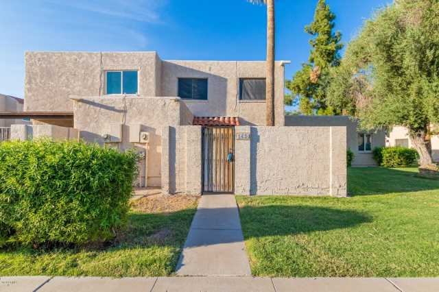 Photo of 5426 W REDFIELD Road, Glendale, AZ 85306