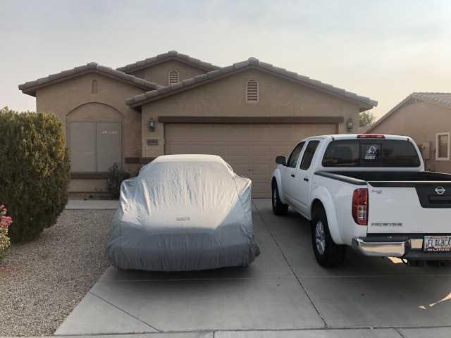 Photo of 10401 W PIONEER Street, Tolleson, AZ 85353