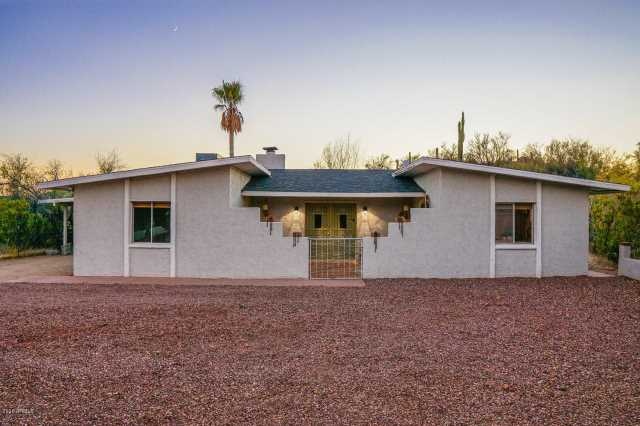 Photo of 51035 N 297TH Avenue, Wickenburg, AZ 85390