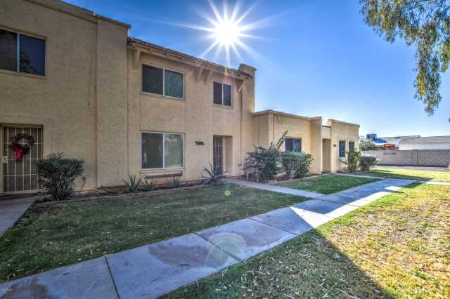 Photo of 4448 W SOLANO Drive S, Glendale, AZ 85301