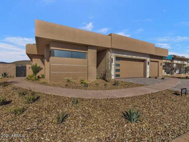 Photo of 37200 N CAVE CREEK Road #1009, Scottsdale, AZ 85262