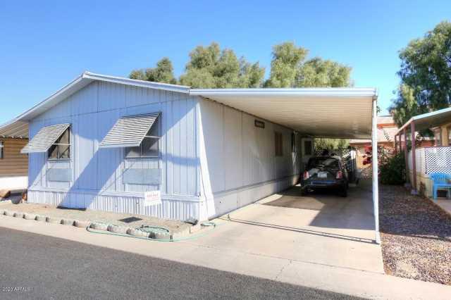 Photo of 4800 W OCOTILLO Road #17, Glendale, AZ 85301