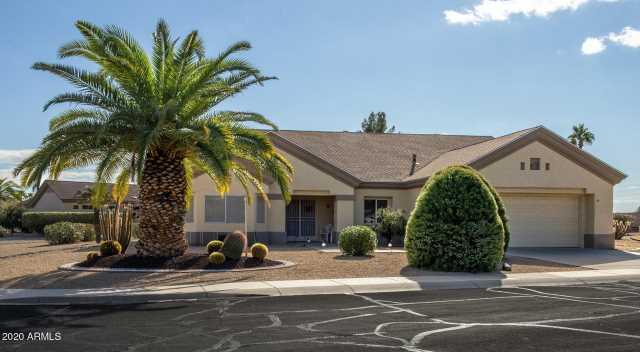 Photo of 20414 N TANGLEWOOD Drive, Sun City West, AZ 85375