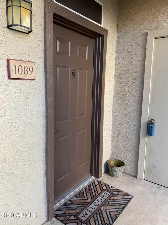Photo of 11375 E SAHUARO Drive #1089, Scottsdale, AZ 85259