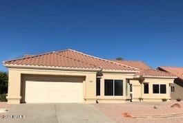 Photo of 13618 W WAGON WHEEL Drive, Sun City West, AZ 85375