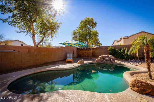 Photo of 12851 W Cambridge Avenue, Avondale, AZ 85392