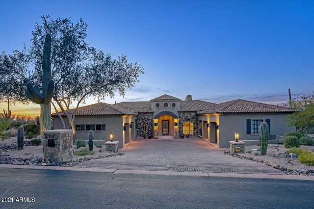 Photo of 27148 N 97TH Place, Scottsdale, AZ 85262