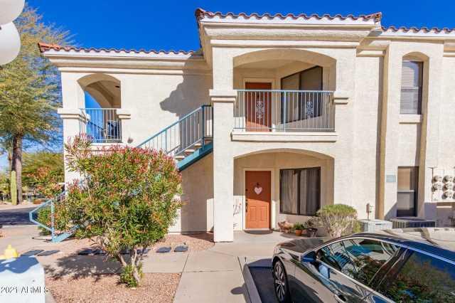Photo of 16715 E EL LAGO Boulevard #205, Fountain Hills, AZ 85268