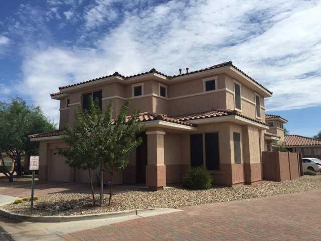 Photo of 2245 N 135TH Drive, Goodyear, AZ 85395