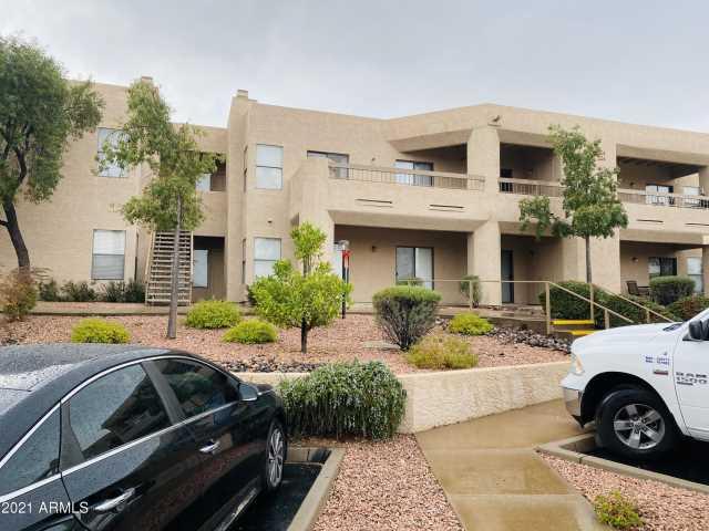 Photo of 14645 N FOUNTAIN HILLS Boulevard #223, Fountain Hills, AZ 85268