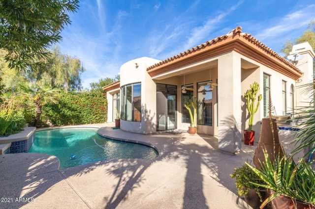 Photo of 8267 E ANGEL SPIRIT Drive, Scottsdale, AZ 85255