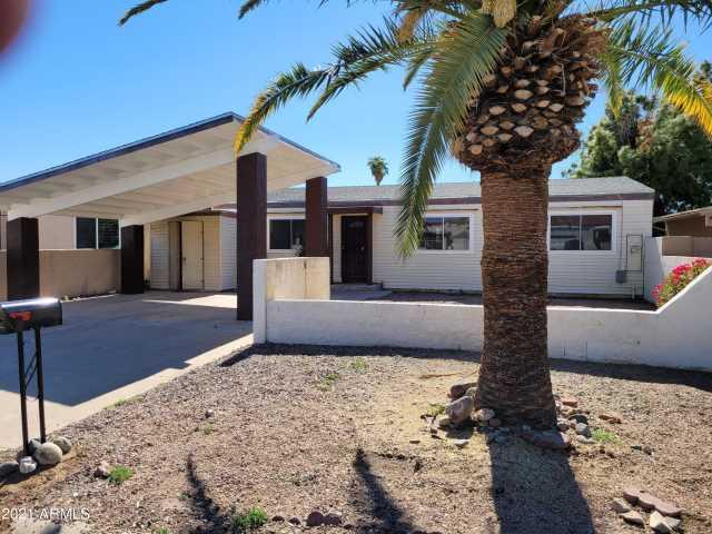 Photo of 10515 W HEATHERBRAE Drive, Phoenix, AZ 85037