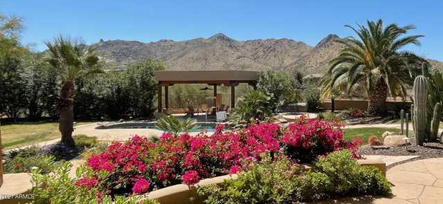 Photo of 24443 N 119TH Place, Scottsdale, AZ 85255